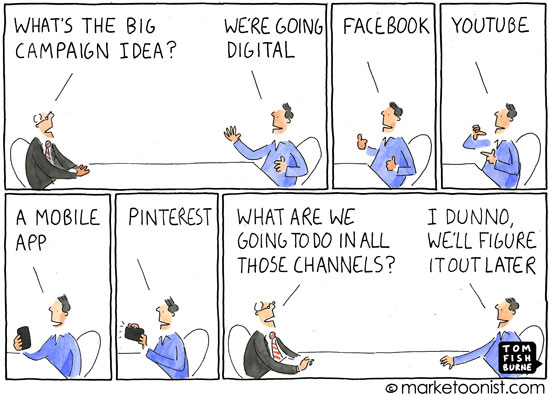 social-media-strategy-cartoon