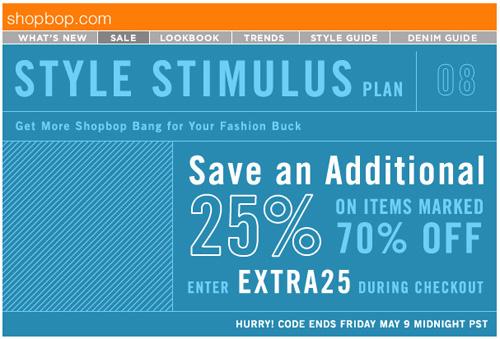 Stimulus 5
