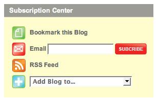 Databazaar Ecommerce Blog Subscription Box