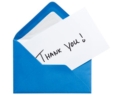 11 ways to optimize thank you pages