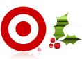 Target Xmas Logo
