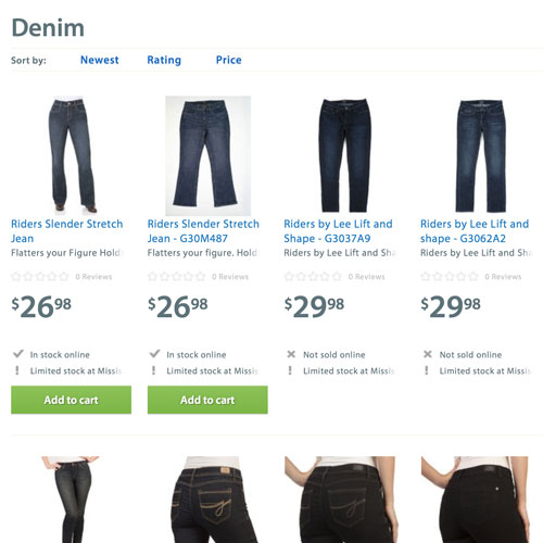 How Walmart ca's Responsive Redesign Boost Conversion by 20%