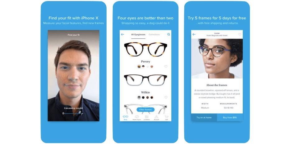 Warby Parker_NRF