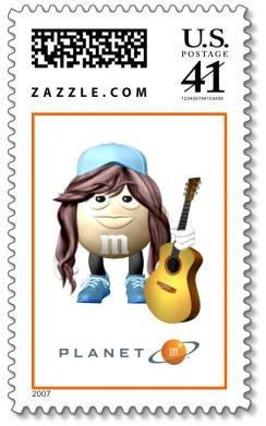 Zazzle Stamp