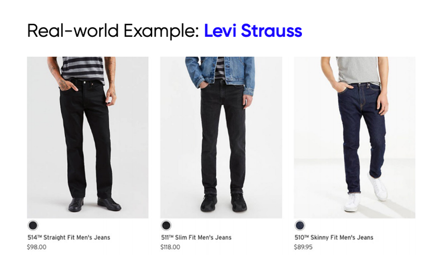 levi_strauss_ecommerce_business_model_example