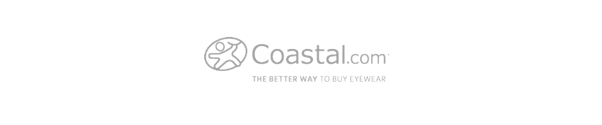 Logo for www.coastal.com eyewear