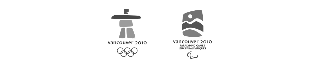 Grey Vancouver Olympics 2010 Customer logo