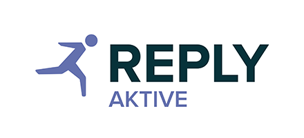 aktive reply logo