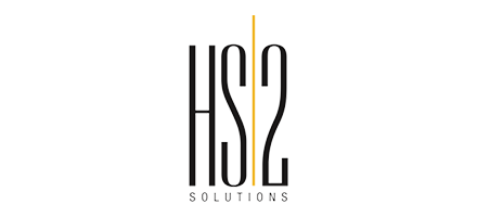 HS2 Solutions Logo