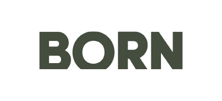 BORN Group logo
