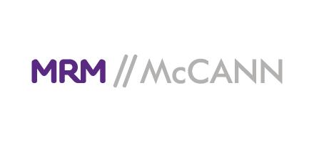 MRM / McCann logo