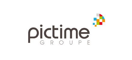 Pictime Group logo