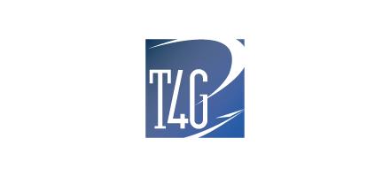 T4G logo