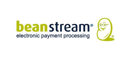 beanstream logo