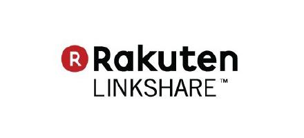 Rakuten linkshare logo