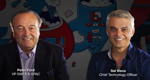 Peter Ford and Sal MWC thumbnail