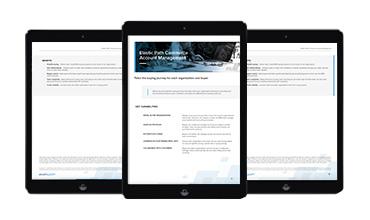 EP Commerce Account Management