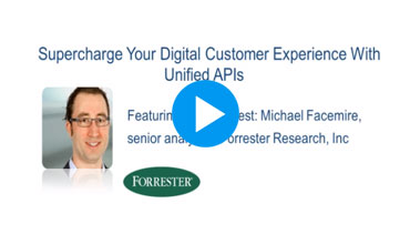 Still from Supercharge your digital experience