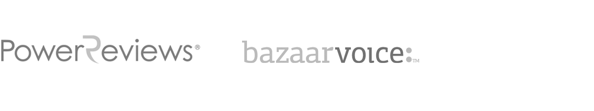 Digital Marketing Reviews and Social - PowerReviews, Bazaarvoice