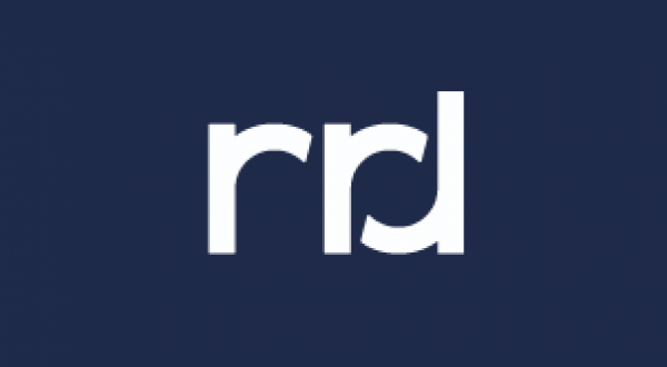 RR Donnelley Logo