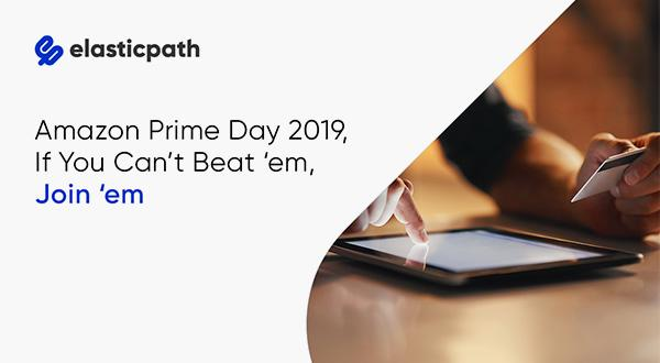 Amazon Prime Day Thumbnail