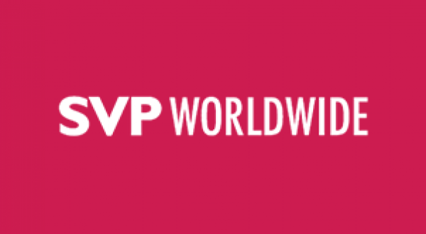 SVP Worldwide Logo