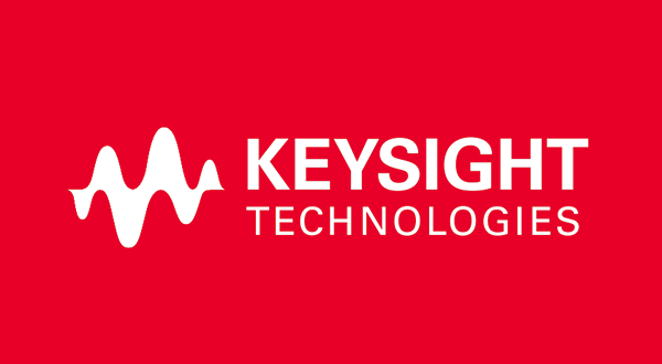 Keysight Technologies Logo Reversed RGBA
