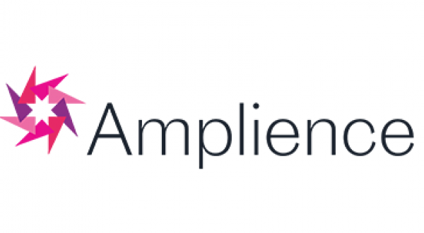 Amplience Partner Logo 2020