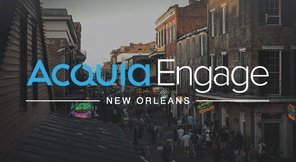 Acquia Engage America Thumbnail