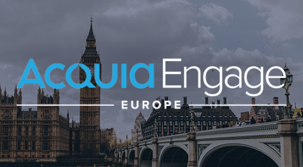 Acquia Engage Europe Thumbnail