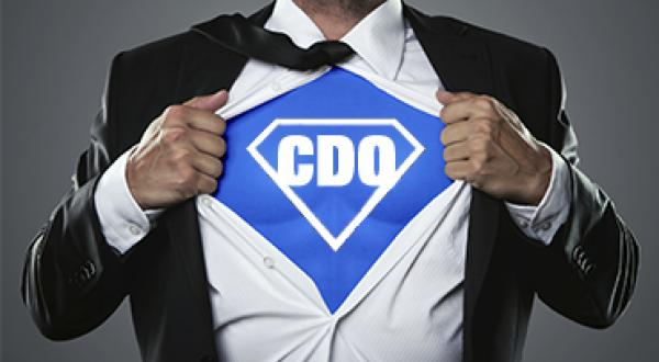 Ecommerce news on how CDOs are superheroes