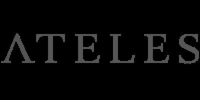 Grey Ateles logo