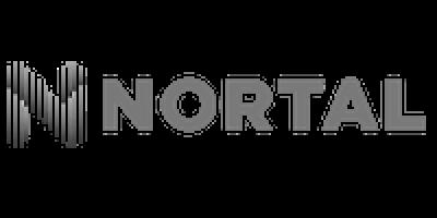 Grey Nortal logo