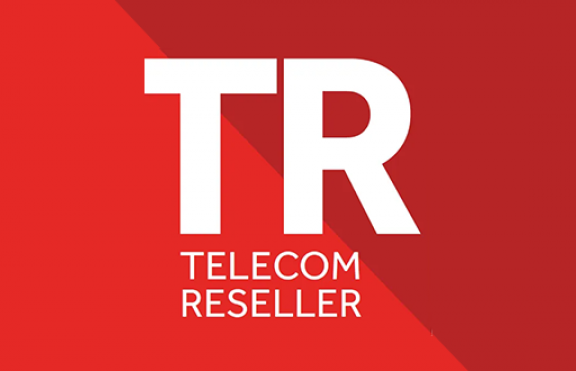 Telecom Reseller Podcast Ping Pong Graphic