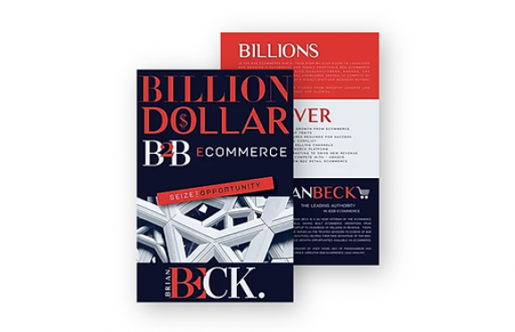 Billion Dollar B2B eCommerce