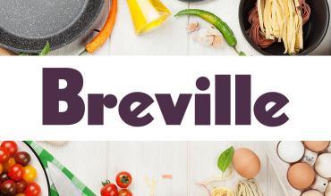 Breville Press Release