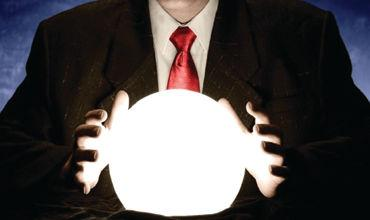 Retailers Crystal Ball Innovation