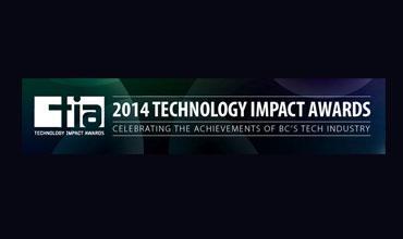 2014 Technology Impact Awards
