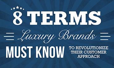 8 terms luxury brands must know