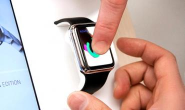 Apple watch and the lastest ecommerce news and events