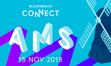 Bloomreach Connect Amsterdam