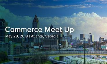 Commerce Meetup Atlanta Georgia Thumbnail