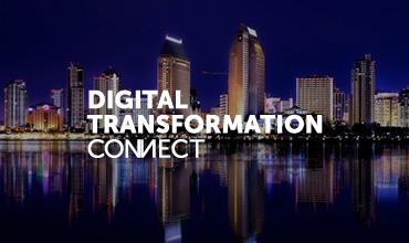 Digital Transformation Connect Thumbnail