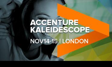 Accenture Kaleidoscope