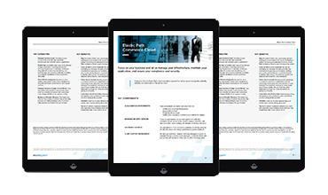 EP Commerce Cloud Brochure