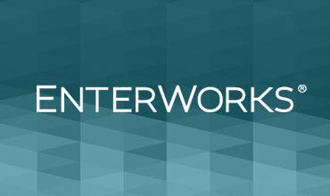Enterworks partnership