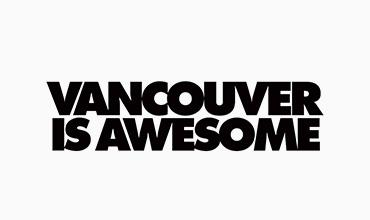 In the news Vancouver is Awesome