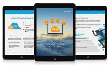 Ecommerce integration on mobile