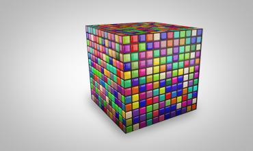 Default resource grid image