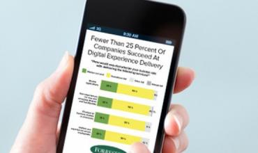 Forrester report on iPhone